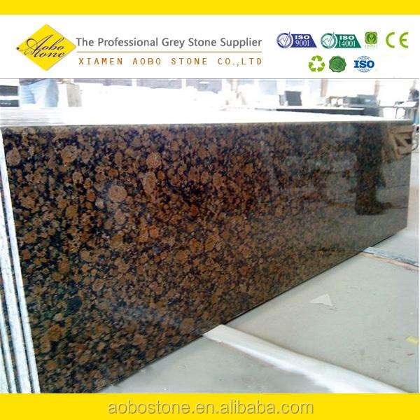 Precio por metro cuadrado de granito baltic brown granito for Granito nacional precio metro