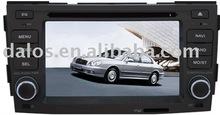 High quality & Cheapest Hyundai 09 Sonata/NFC Car