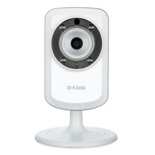 Hot cheap D-link DCS-933L cloud Mini WIFI camera for Iphone Ipad and Android phone