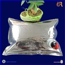 food grade edible oil BIB Aseptic wine bag /cheap wine box
