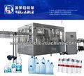 zhangjiagang lavagem de enchimento nivelamento da água pura que faz a máquina