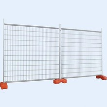 Alibaba China Supplier 6ft,temporary fence export to Australia,USA,England,Italy