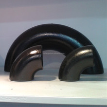 carbon steel a105 oil & gas elbow pipe fitting dimensions
