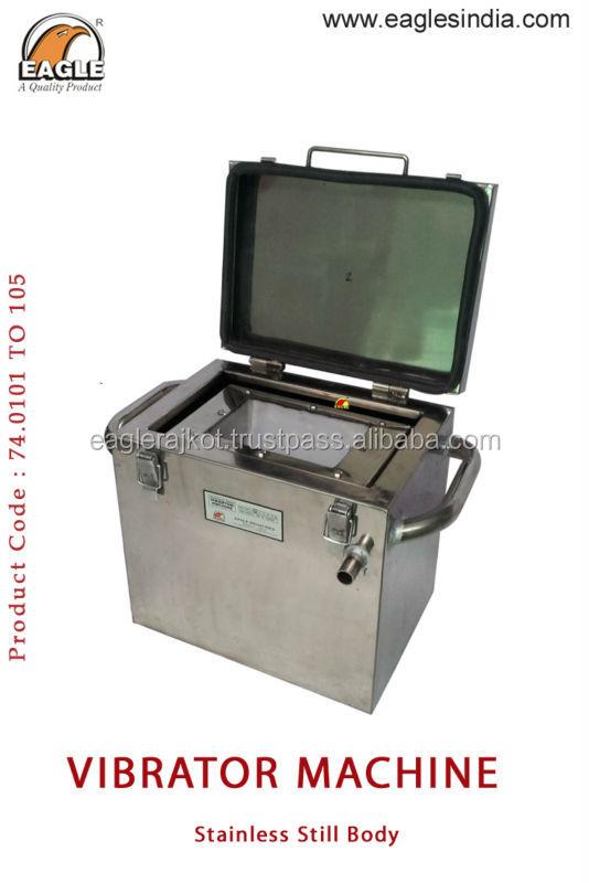 machine for jewelry
