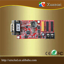 2012 mainstream product RS232/RS485 display LED screen controller