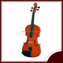 Solid kid violin in different sizes(LCMV012R)