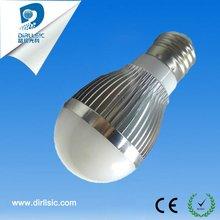 3w bulb led light SMD3014 Taiwan Import leds
