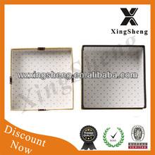 Custom best design perfume box luxury gift pack
