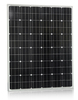 TUV Poly/mono 50w 75w 80w 100w 200w 300w solar panel for pv solar panel station