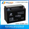 Motorcycle parts 12N6.5-3A 6.5AH lead acid battery