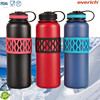 32oz Double wall stainless steel sport vacuum water bottle/stainless steel vacuum bottle