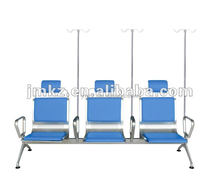 Hot sale furniture hospital furniture waiting chair for infusion