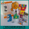 Transparent PVC Box Packaging,made in china with high quality