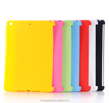 New hot Colourful soft TPU Smart cover for Apple ipad Pro , TPU material Tablet Case for Apple ipad Pro from China