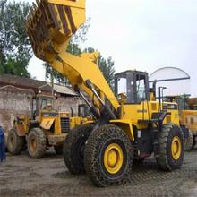 KAWASAKI KLD85Z Truck tyre protection chains