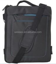 2015 New Laptop Sleeve Protection Bag Padded Laptop Shoulder Bag Notebook Tablet Shoulder Carry Case