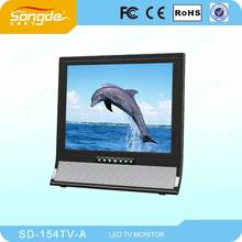 "15"" LCD TV(NTSC/PACL/SECAM) for hotel/home/advertisement..slim,cheap,good"