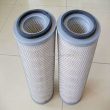 Micron precision compress air filter elements