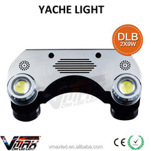 made in China 12-14V IP68 High power 1600LM LED marine light underwater boat/ship/pool/yacht lights