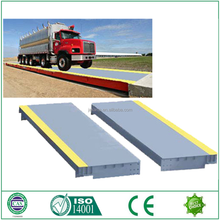 Electronic weight bridge truck scale from China
