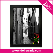 Home Made Decorative Wall Hanging Picture On Canvas