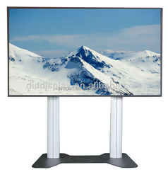 LG Interactive Display System IPS Board LED-backlit LCD flat panel display with touch-screen-3840p