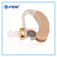china top ten selling products Analog sound amplifier adjuastable tone NEW bte HEARING AID S-520
