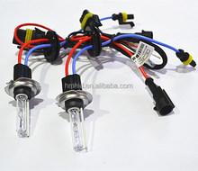 Moto HID xenon bulb H7 8000K / super brightness xenon hid kit