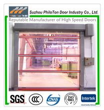 High Speed PVC Doors