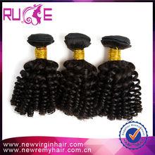2015 Full ends no split 6a brazilian cheap human hair extension on sale