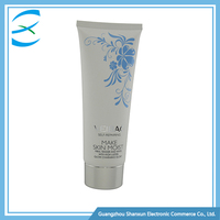 Customized Plastic Empty Body Massage Cream Tube