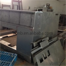Good quality cheapest small fabrication industries