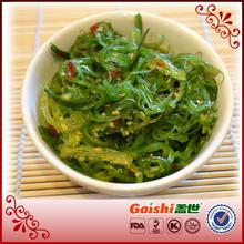 2015 japanese dried seaweed salad laminaria sushi salt food sea salt for sale