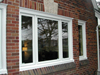 Aluminium fixed/fixing window design price