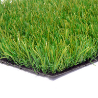 25MM Garden Artificial Turf Synthetic Grass