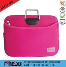 Manufacturer free sample lady laptop bag