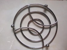 China Metal Kitchen Wire Hot Pot Rack