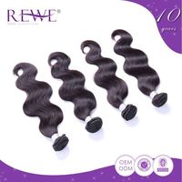 Natural And Beautiful Virgin Cheap Brazilian Hair Weaves 3 Bundles Body Wave