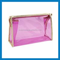 OEM factory nice printing foldable PVC travel bag price