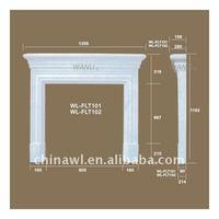 Roman Pillar / Capital