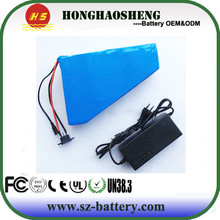 18650 rechargeable li-ion battery pack 24v 40ah rechargeable li-ion battery pack