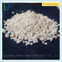 export favorable price quartz sand high quality Wash silica sand quartz crystal powder