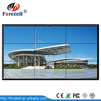 "47"" Cheap price LG panel LCD video wall / multi tv wall / digital signage LCD screen"