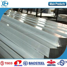 aisi 304 cold drawn stainless square soild steel bar