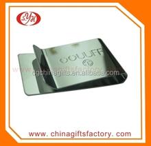 Custom Money Clip, Wholesale Metal Money Clip Wallet,