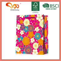 2015 New Arrival Good Quality Eco-friendly xiamen reusable shopping bag