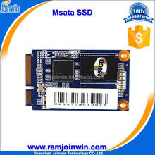 OEM Factory China msata mlc ssd 256gb for laptop
