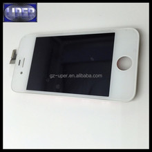 100% original lcd touch screen for iphone 4s lcd with high quality new arrival 2015