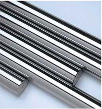 Hot rolled stainless steel bright finish round bar 201 202 301 302 303