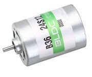 For Electric vehicle brushless dc motor helical gear 12v 15w motor